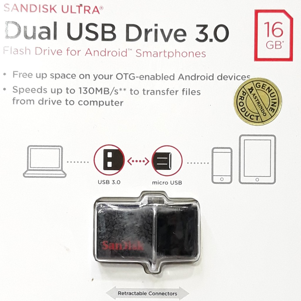 4connect 3 In 1 Flashdisk 16gb Otg For Android Window Ios Gold Vgen 32gb Shopee Indonesia