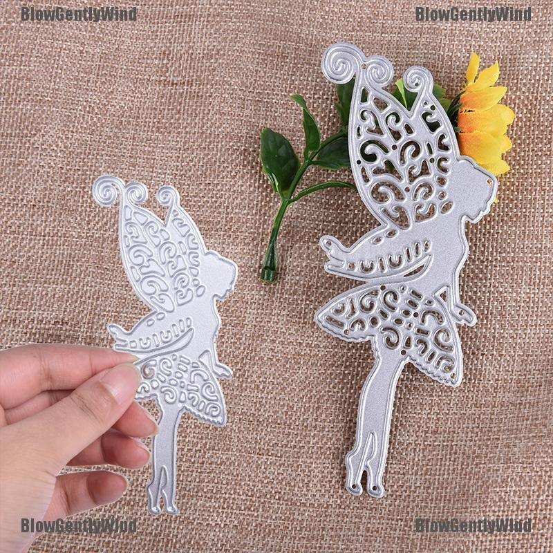 1 set butterfly Metal Cutting Dies Stencil Scrapbooking Paper Craft Embossing CG
