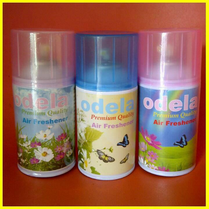 Odela Spray Pengharum Ruangan Aroma Bioskop 21 Shopee Indonesia