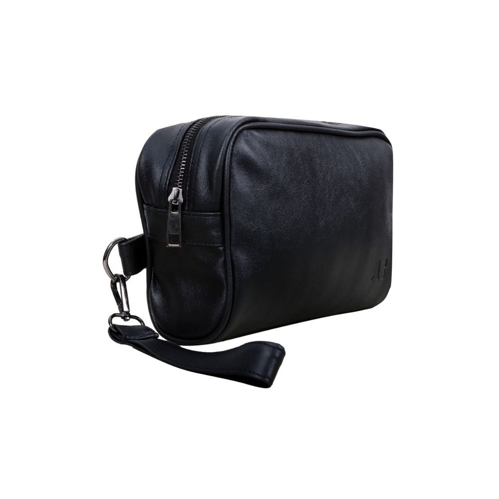 Andbun Pouch Executive Unisex Xpouch Golf Pu Leather Shopee Indonesia Pencil Box Xpen 10 Black