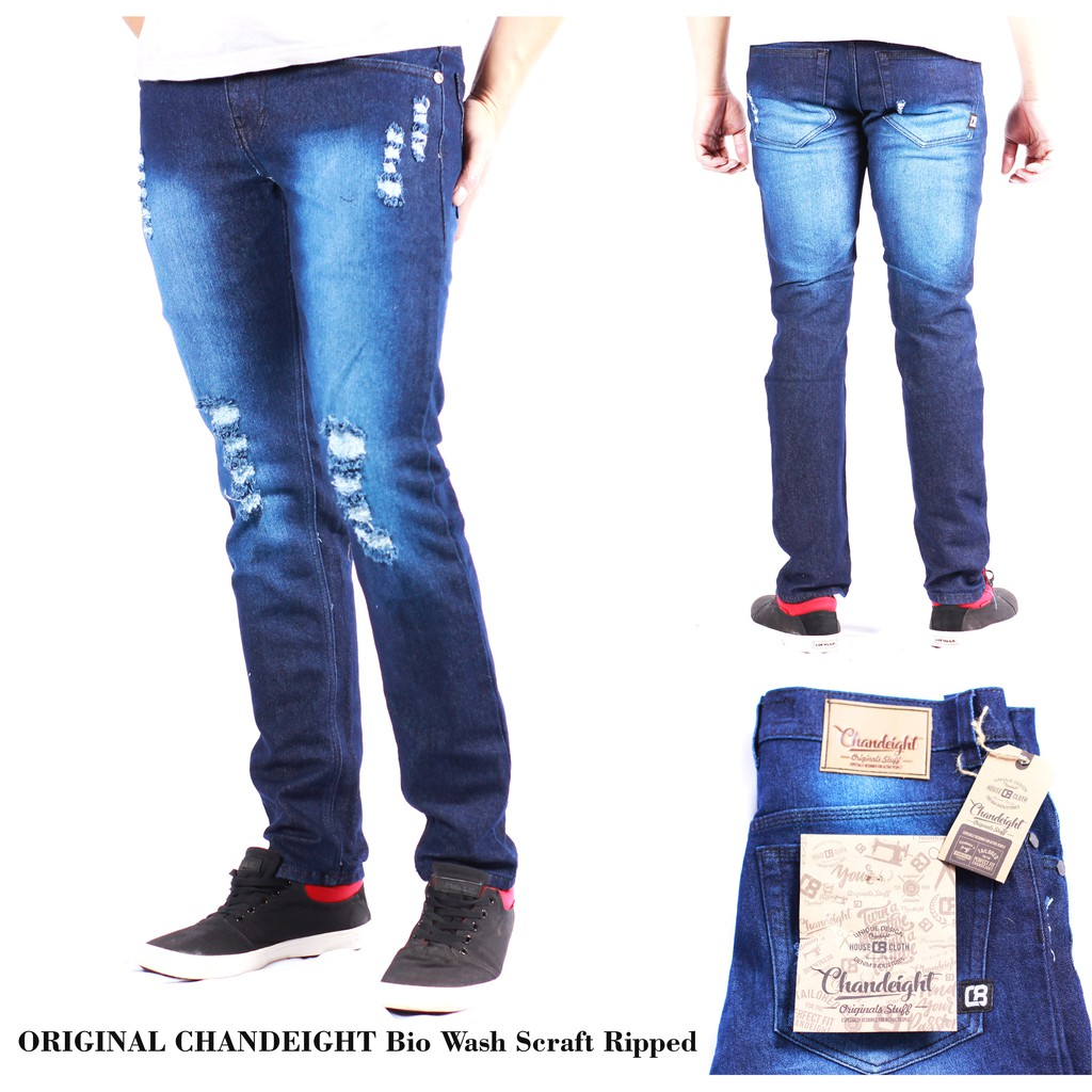 Dapatkan Harga Celana Jogger Diskon Shopee Indonesia Ripped Oldnavy Size 141618