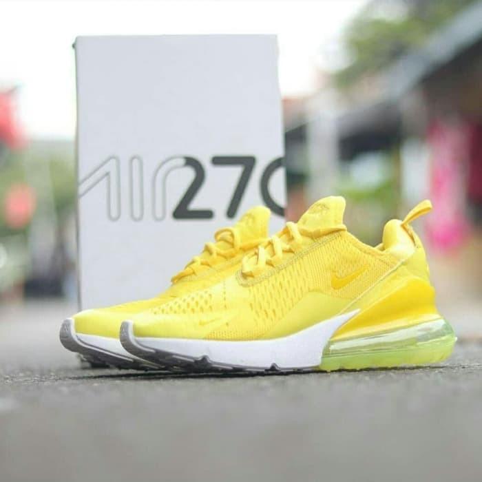 10687356aa Nike Air Max 270 Womens | Shopee Indonesia