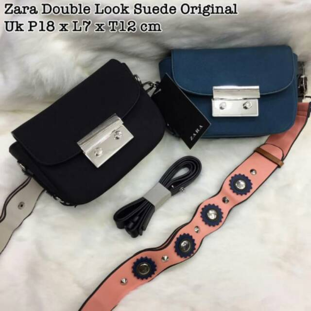 Zara Double look  892f3294e4