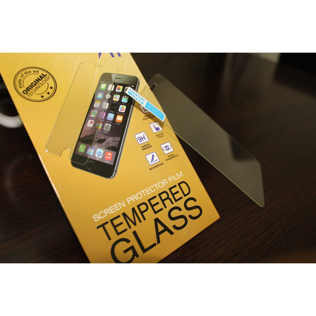 Lenovo K3 Tempered Glass 2.5D HD Clear Screen Protector Case Friendly | Shopee Indonesia