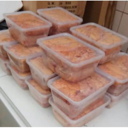 Telor Ikan Patin Shopee Indonesia