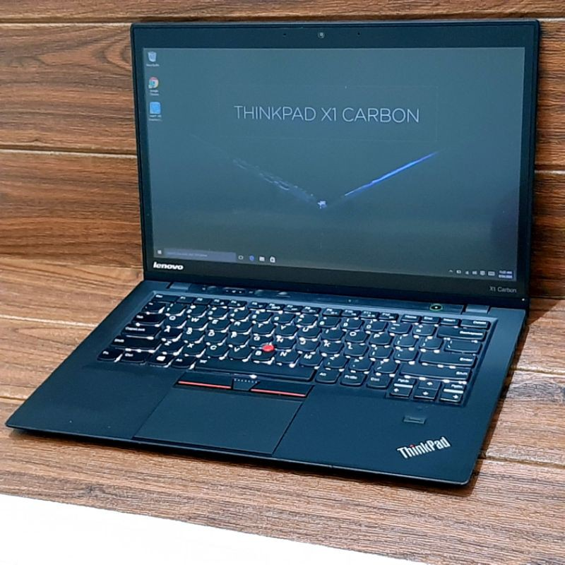 Laptop Core I5 Touchscreen Murah Elegan X1 Carbon Super Slims Shopee Indonesia