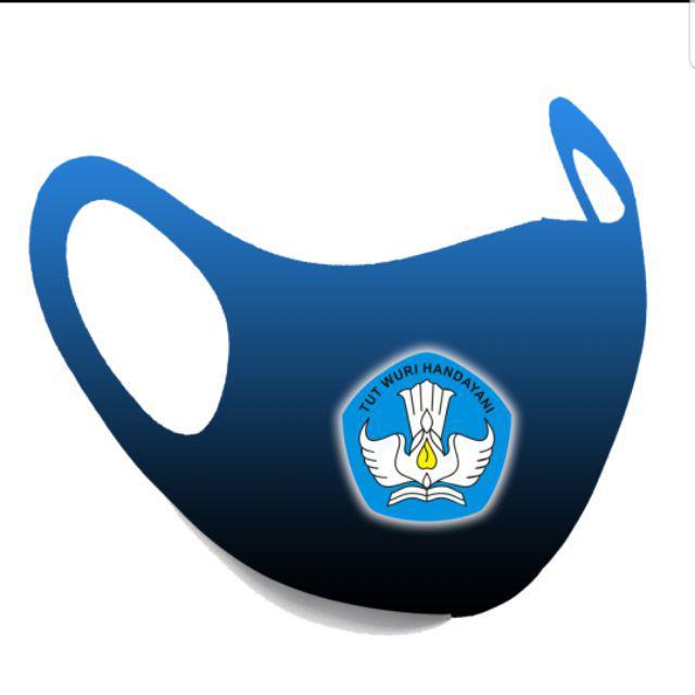 masker scuba printing motif logo tut wuri handayani masker logo sekolah masker scuba motif dewasa shopee indonesia masker scuba printing motif logo tut wuri handayani masker logo sekolah masker scuba motif dewasa