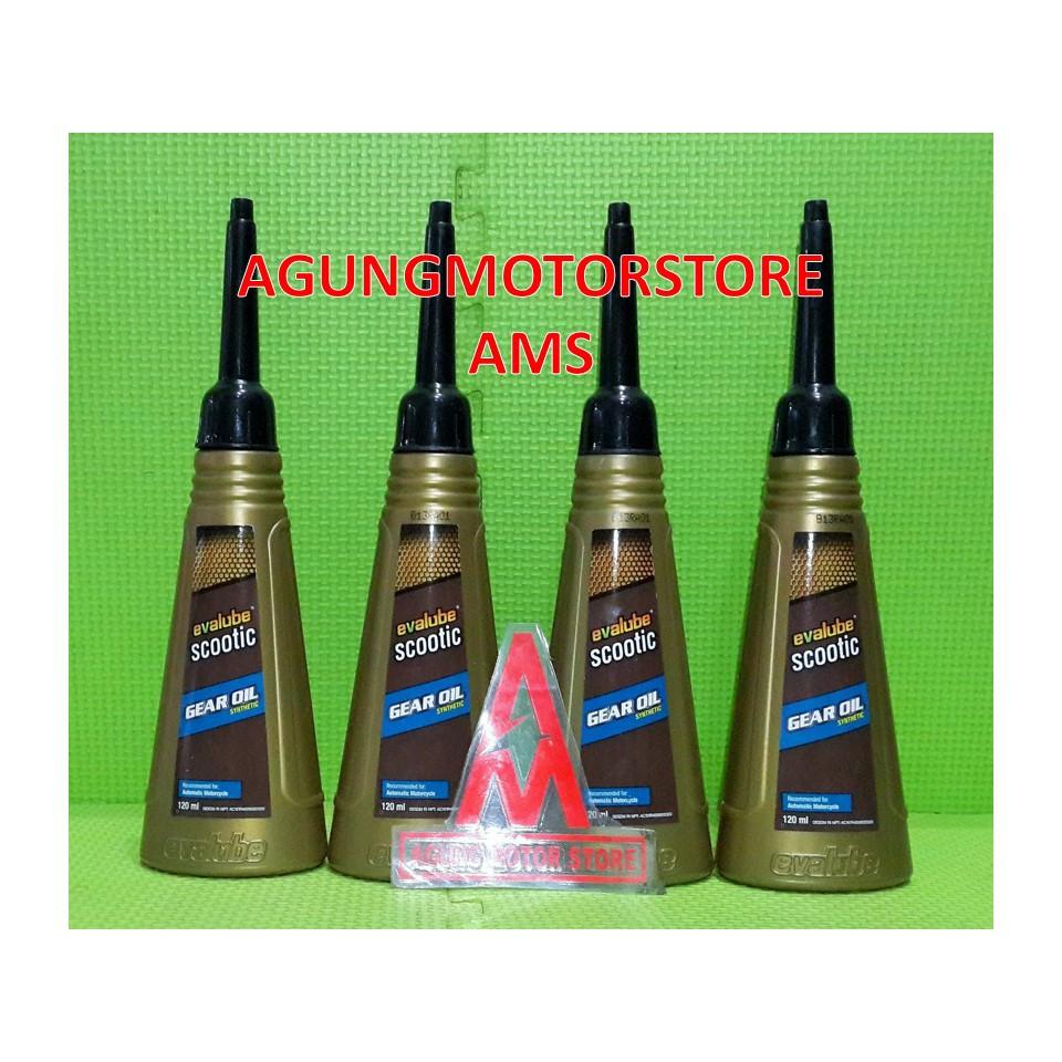 Oli Gardan Stp Tropical Formula Speedtron Matic Gear Oil 120 Ml Transmisi Manual Toyota Gl 5 90 1l Shopee Indonesia