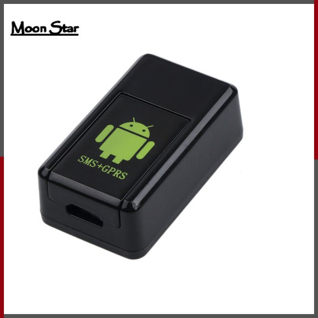 GPS Tracker Mini Real Time Pelacak Lokasi Real Time GSM / GPRS / GPS  Jaringan GSM / GPRS