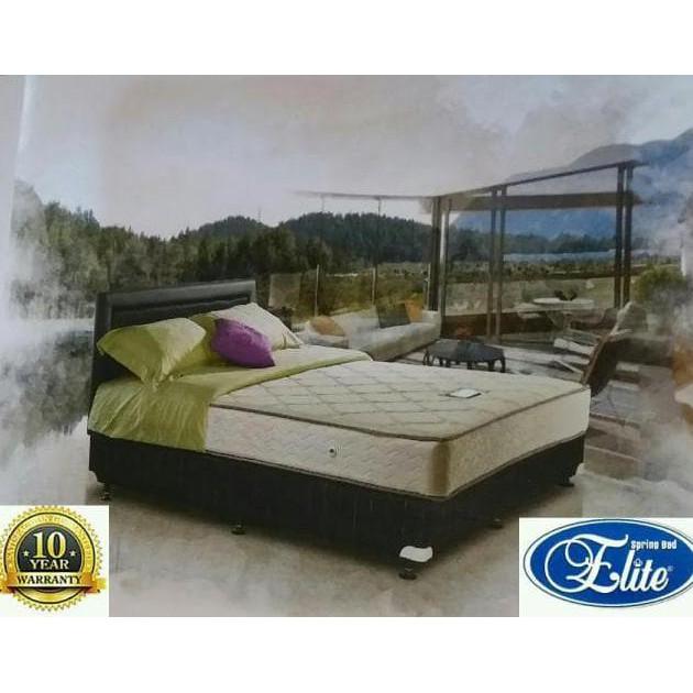 Central Spring Bed Deluxe Matras Putih 90x200 Free Ongkir Jakarta Source. Source · Produk Terbaru