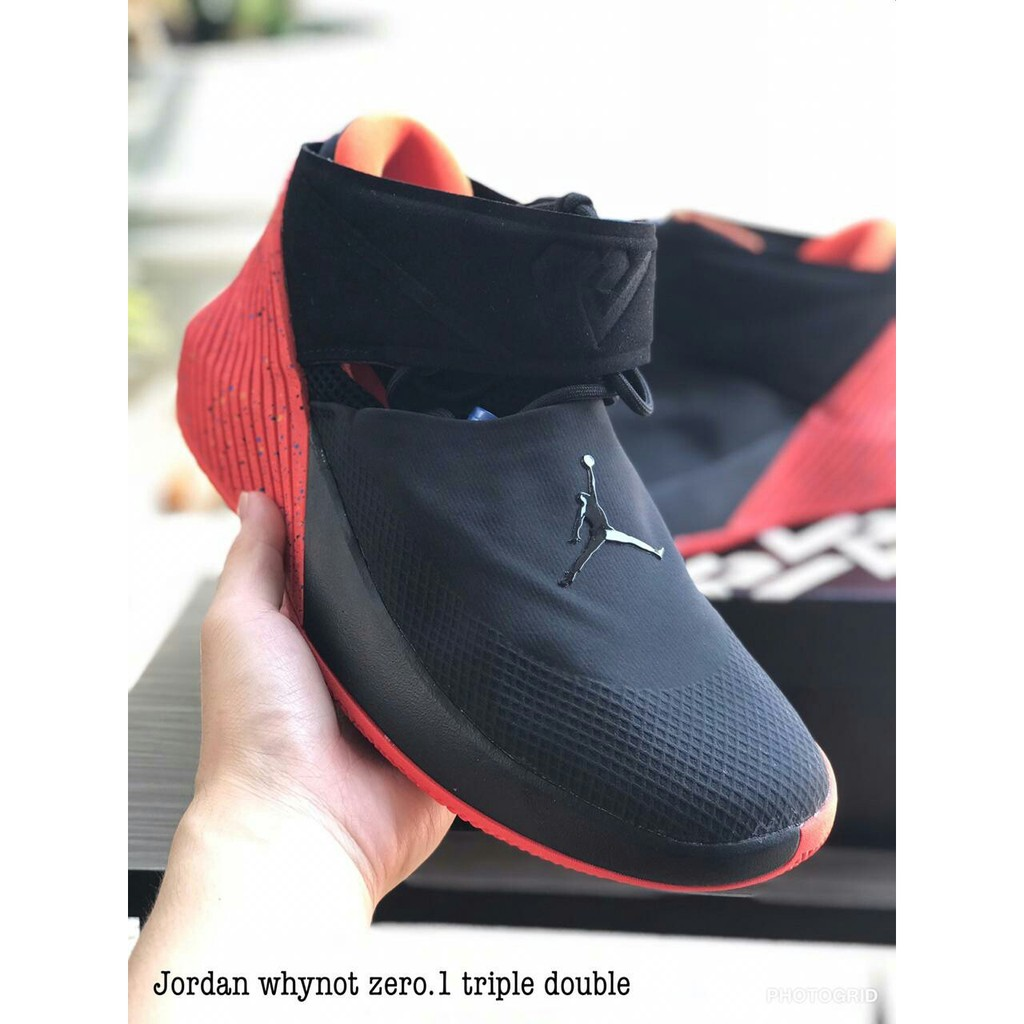 4c9d459496c SEPATU BASKET JORDAN WHY NOT ZERO.1 0.1 HIGH ADAM x WESTBROOK | Shopee  Indonesia