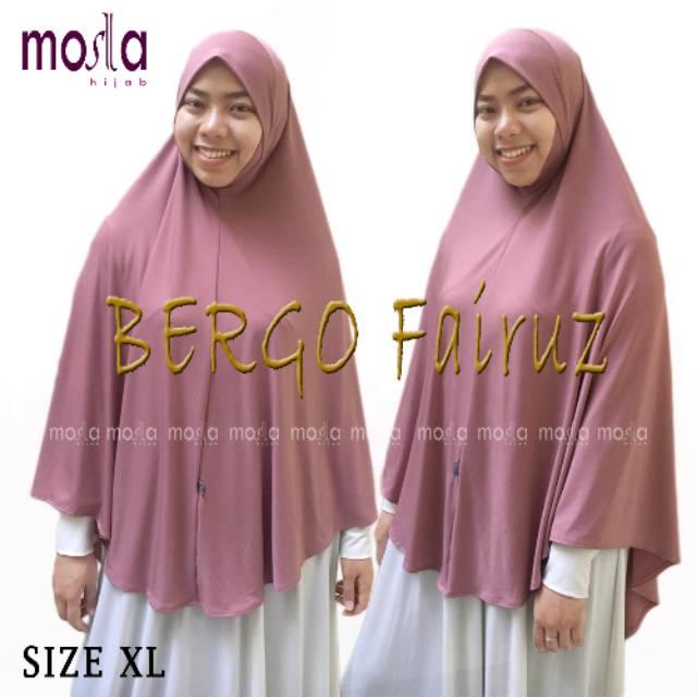 Jilbab Dagu Size Xl Khimar Malaysia Jilbab Malaysia Shopee Indonesia