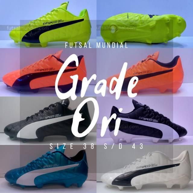 sepatu bola puma evospeed - Temukan Harga dan Penawaran Sepatu Olahraga  Online Terbaik - Olahraga   Outdoor Februari 2019  22cf75f0ad