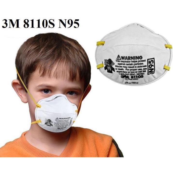 3m 8110s mask