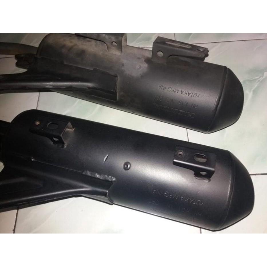 [Second/bekas] knalpot ori beat spacy scoopy Spare Part Motor