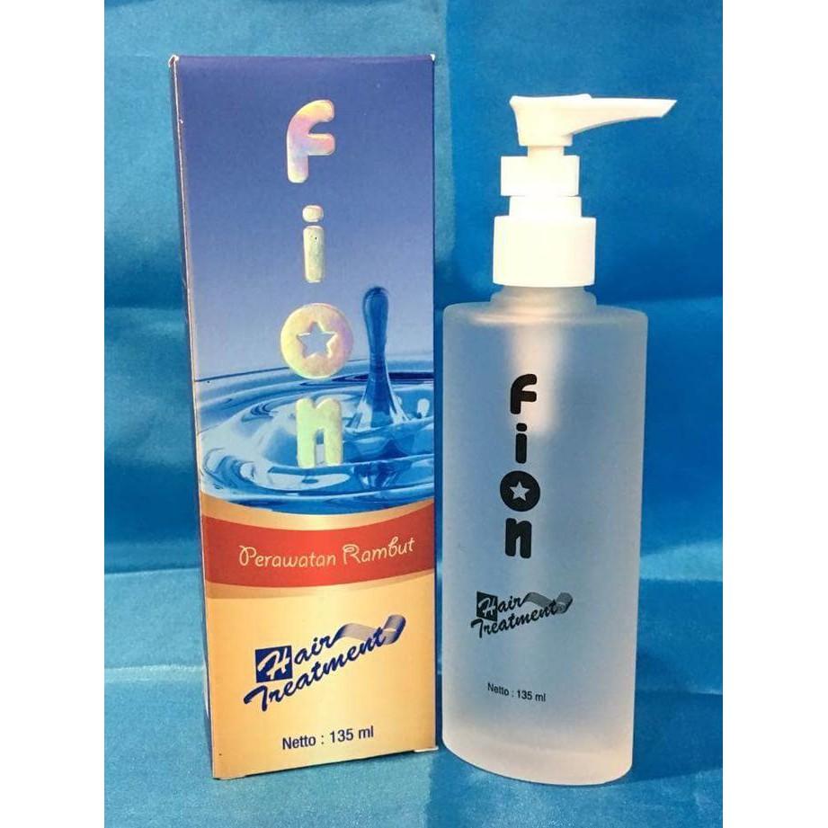 FION HAIR TREATMENT  d1a8f9f4de