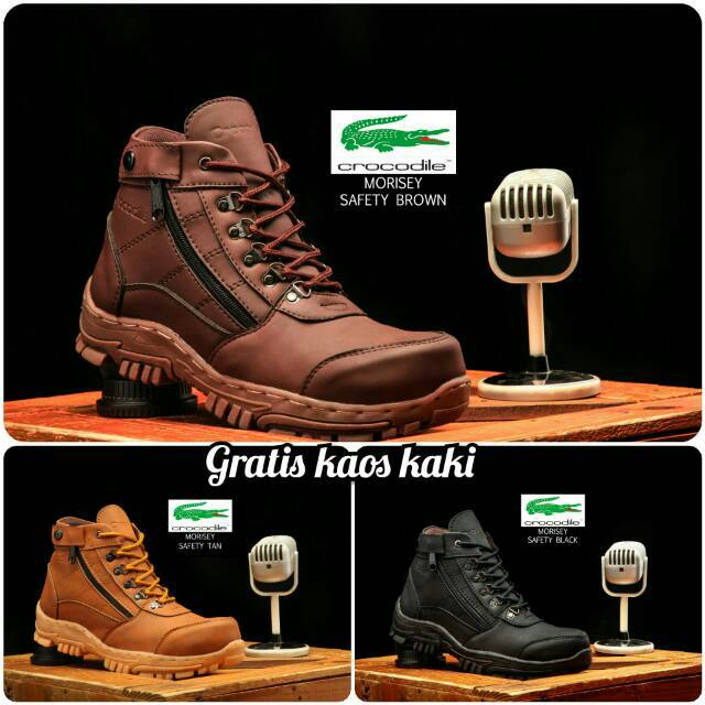 Belanja Online Boots - Sepatu Pria  454735e9b8