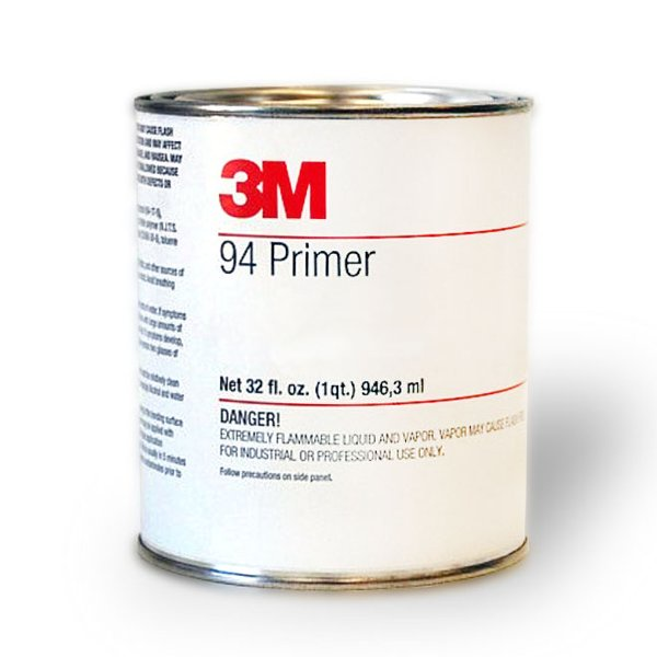 Primer 94 - 3M Tape Primer 94