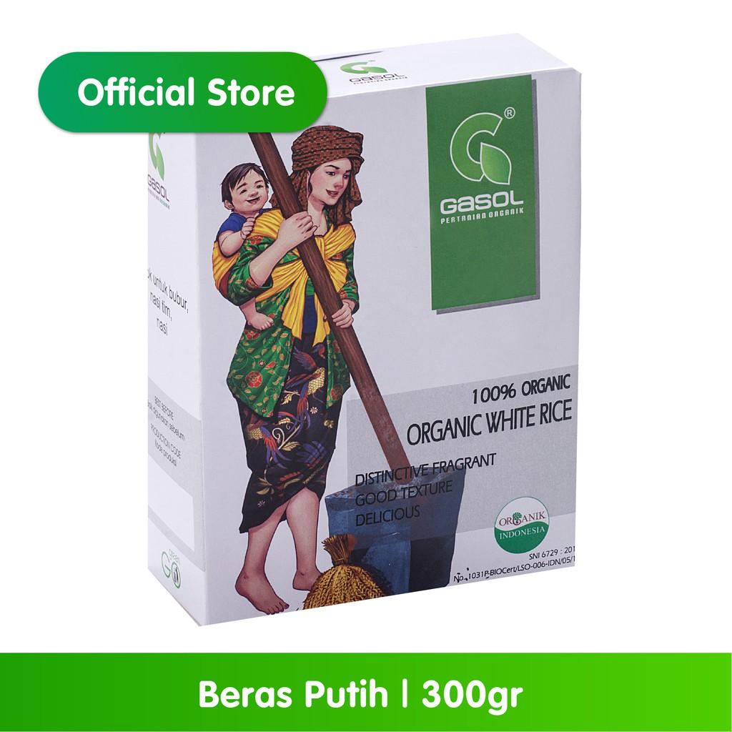 Pure Green Beras Organik 1kg Merah Shopee Indonesia Organic Rice Kombinasi Putih 1 Kg