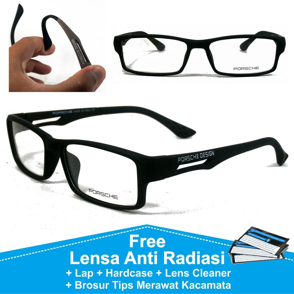 kacamata optik - Temukan Harga dan Penawaran Kacamata Online Terbaik -  Aksesoris Fashion Maret 2019  104938ff18