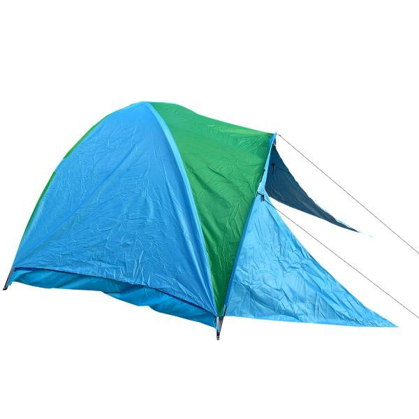 Tenda Camping Matougui WS004 Double Layer Kapasitas 3-4 Orang Dewasa | Shopee Indonesia