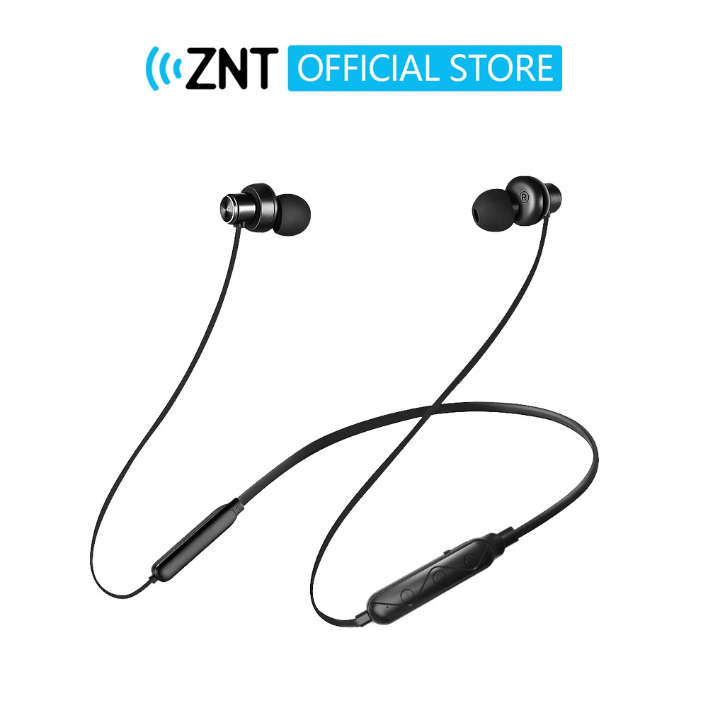 Znt H8 Bluetooth Wireless Waterproof Headset Support Sport Gaming Shopee Indonesia