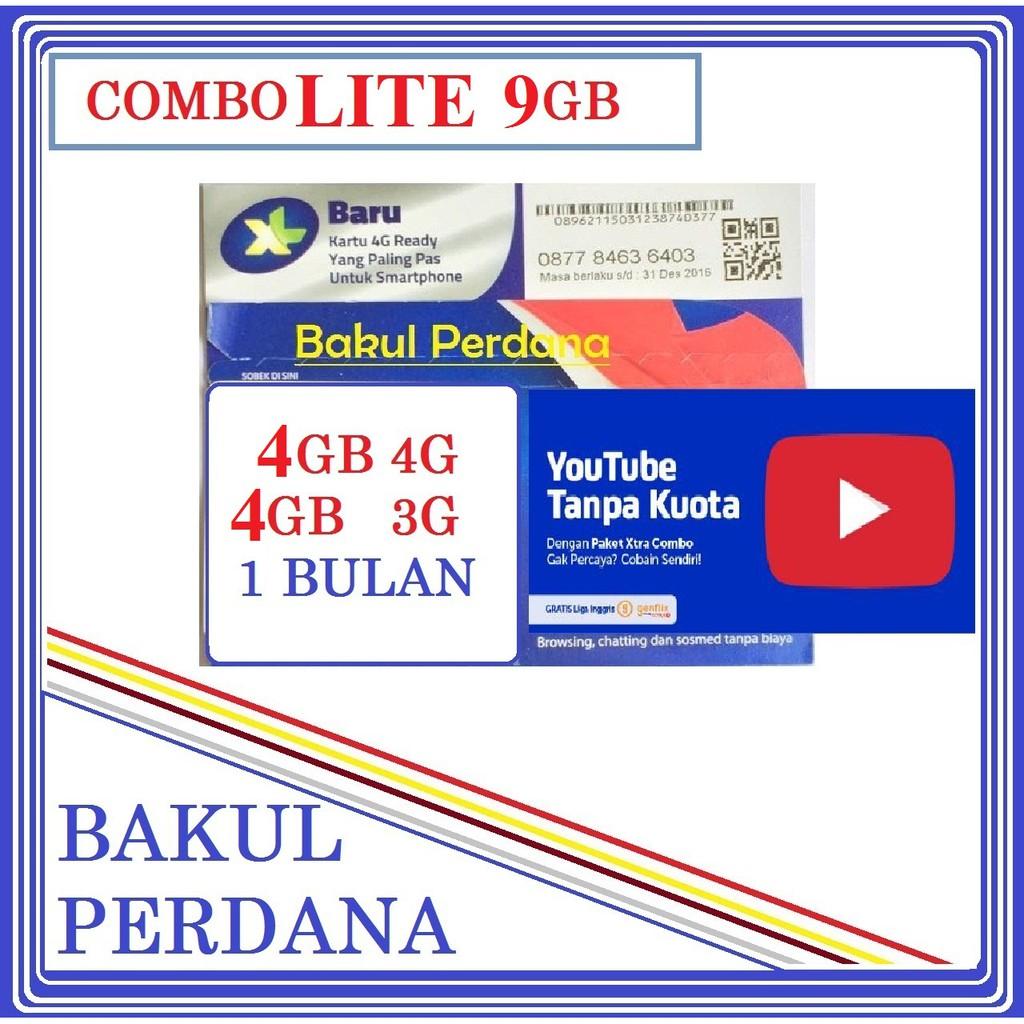 Perdana Telkomsel Promo Sakti Combo 15gb Shopee Indonesia Kartu Paketan 9gb