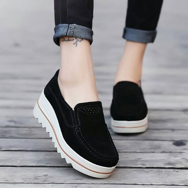 Sepatu Wanita Casual Sds200 - Daftar Harga   Barang Terbaru dan ... d470959ef5