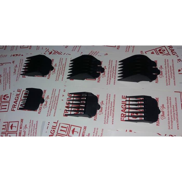 Alat Cukur Rambut CLIPPER WAHL ICON 5 Star V9000 USA  19f05bad3e