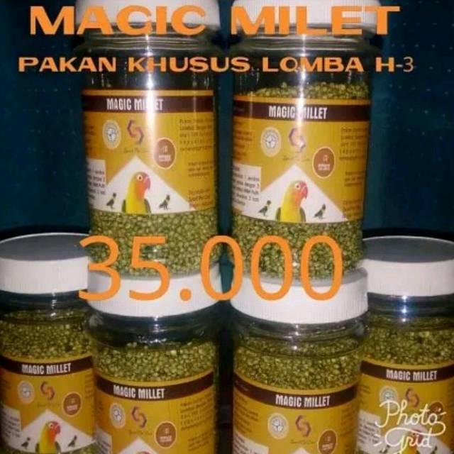 Pakan Lovebird Gacor Shopee Indonesia