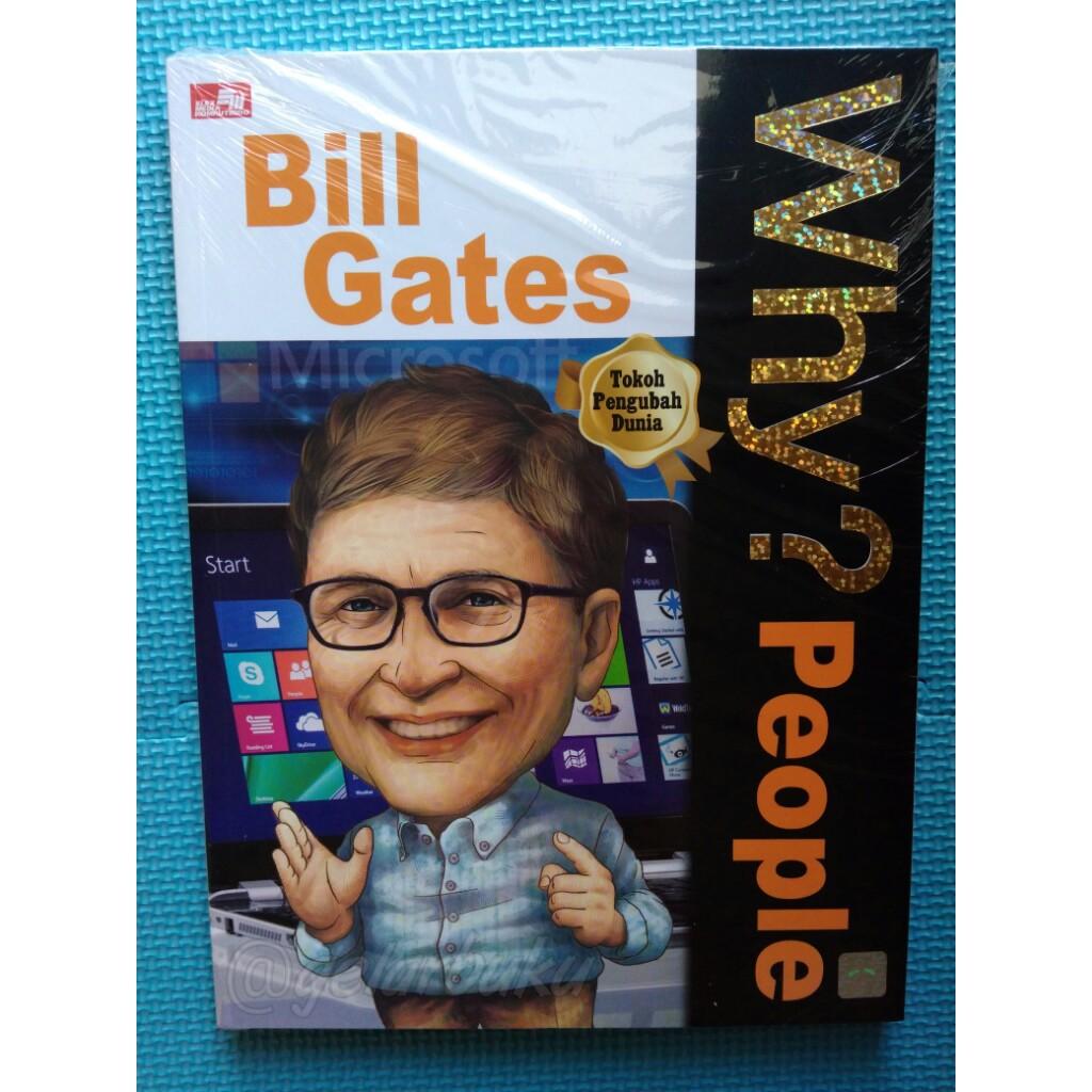 care este viziunea Bill Gates)