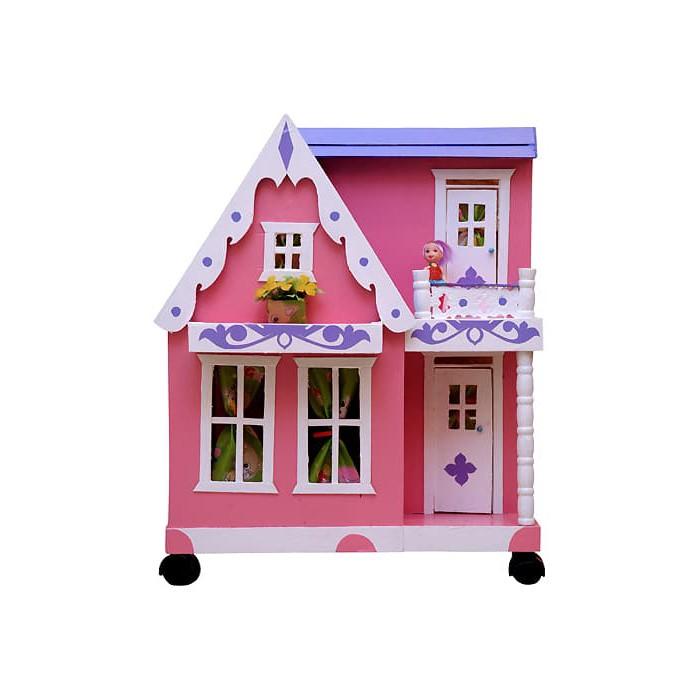 Mainan Rumah Barbie Shopee Indonesia