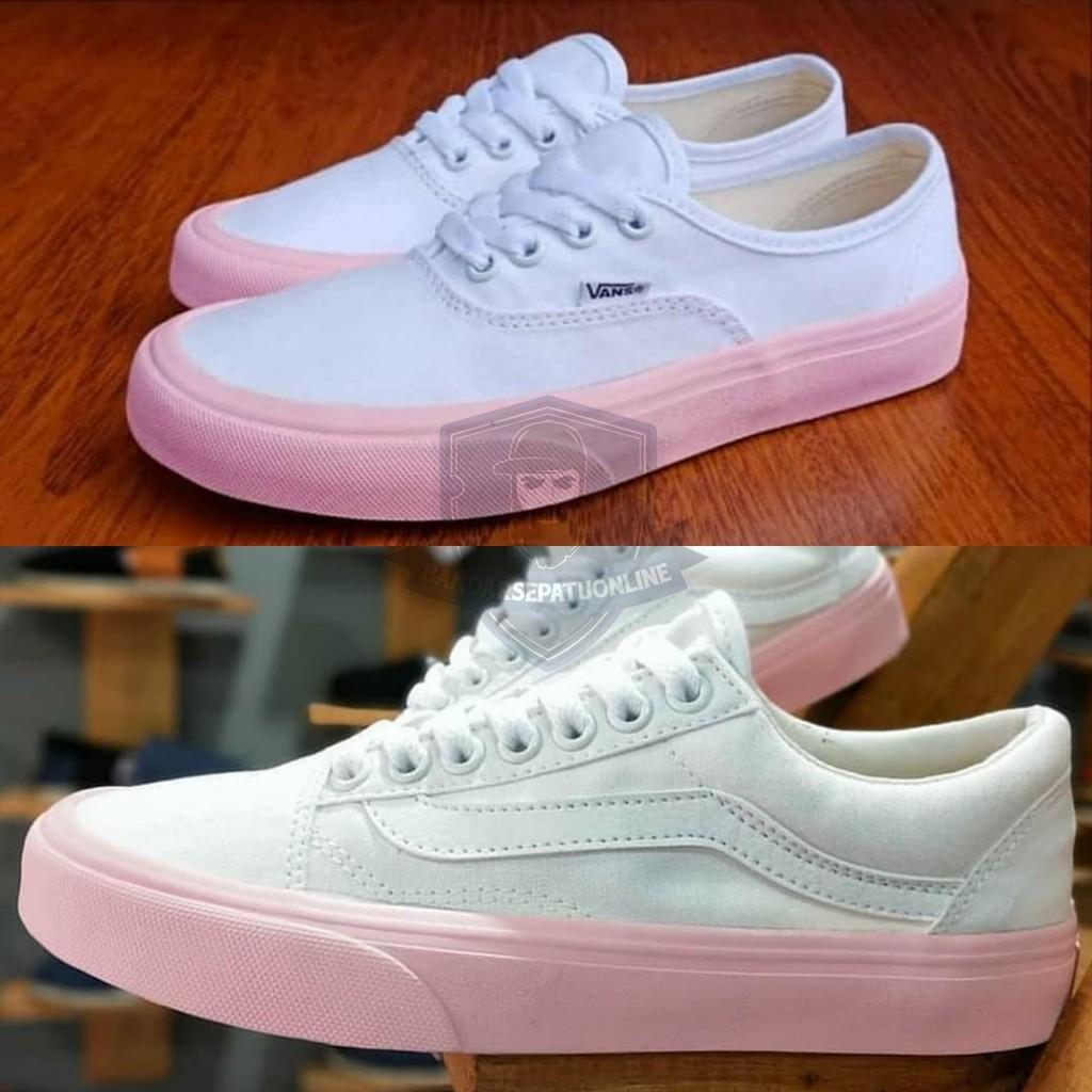 Sepatu Sneakers Wanita Terbaru Terkeren Terhits 2019 Grade