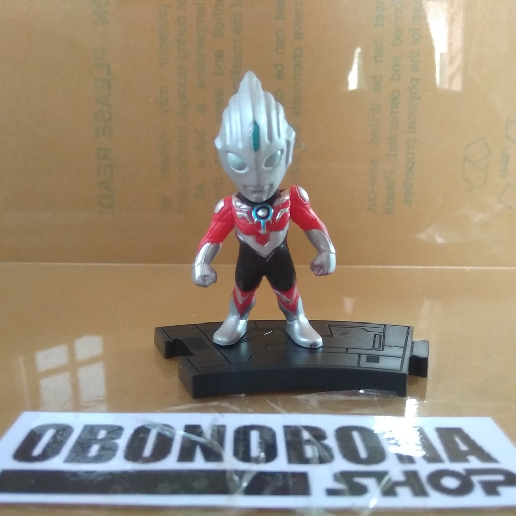 Nuevo Ultra figura de acción origen Ultraman ORB orb