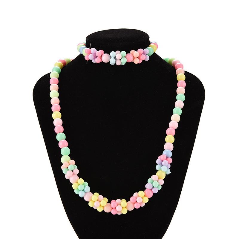 kalung perempuan - Temukan Harga dan Penawaran Perhiasan Anak Online Terbaik - Fashion Bayi & Anak