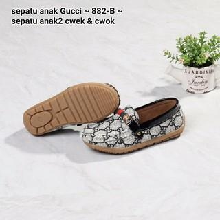 ... Sepatu Anak 2 Gucci London cewek   cowok Series   882-B. suka  2 ef9a9656f5