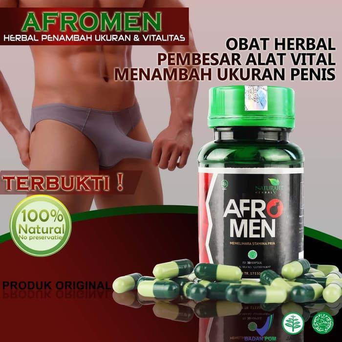 Obatkuat Herbal Pembesar Alat Vital Penis Kelamin Pria Ampuh Shopee Indonesia