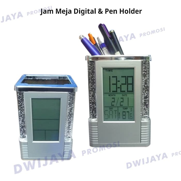 JAM DIGITAL PAPAN TULIS NYALA LED HELLO KITTY MEMO BOARD  aeb9e853a4