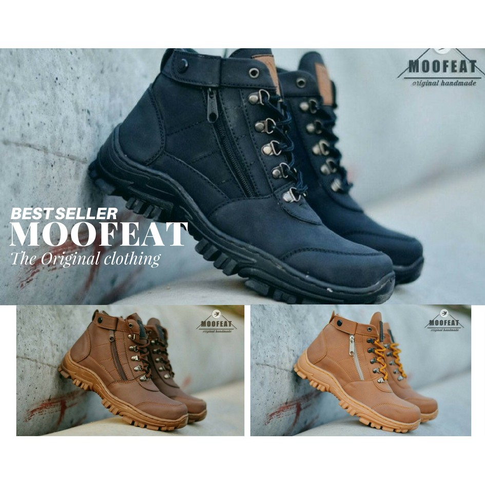 MOOFEAT CROCODILE  3f72a44075