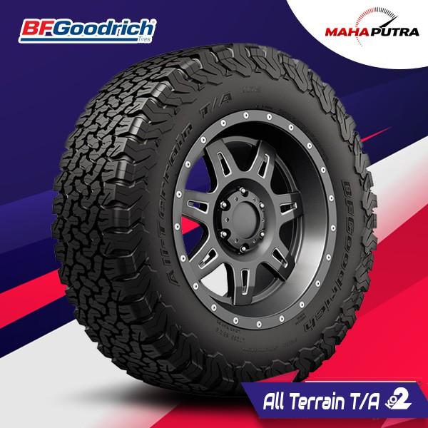 BFGoodrich All Terrain T/A KO2 235/75R15 Ban Mobil
