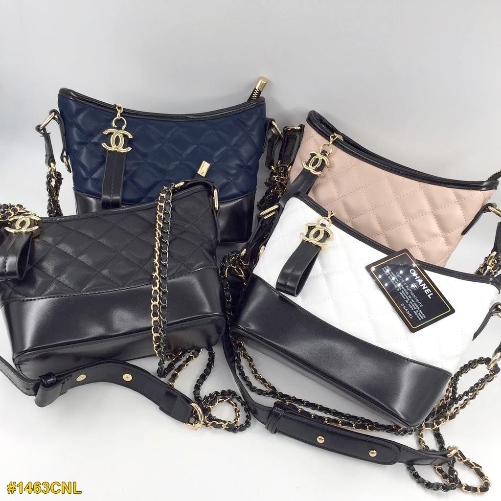 be9b4dd2c4ecbd Chanel Gabrielle - chanel vanity - chanel gabrielle nagita - chanel  gabrielle premium - ningrumshop | Shopee Indonesia