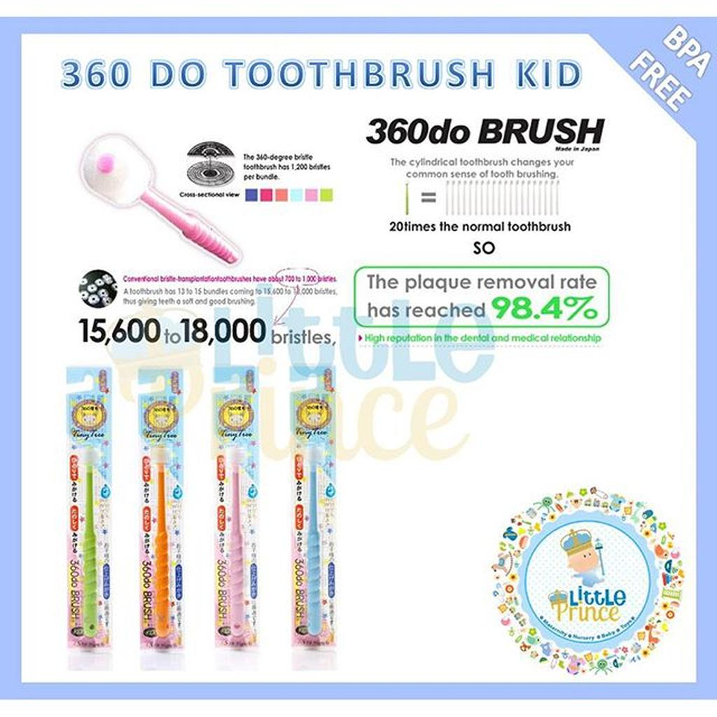 Jual Pigeon Training Toothbrush Lesson 3 Blue Pr050507 Termurah 2018 Aigner A24206e Chieti Rosegold Us Baby Shopee Indonesia