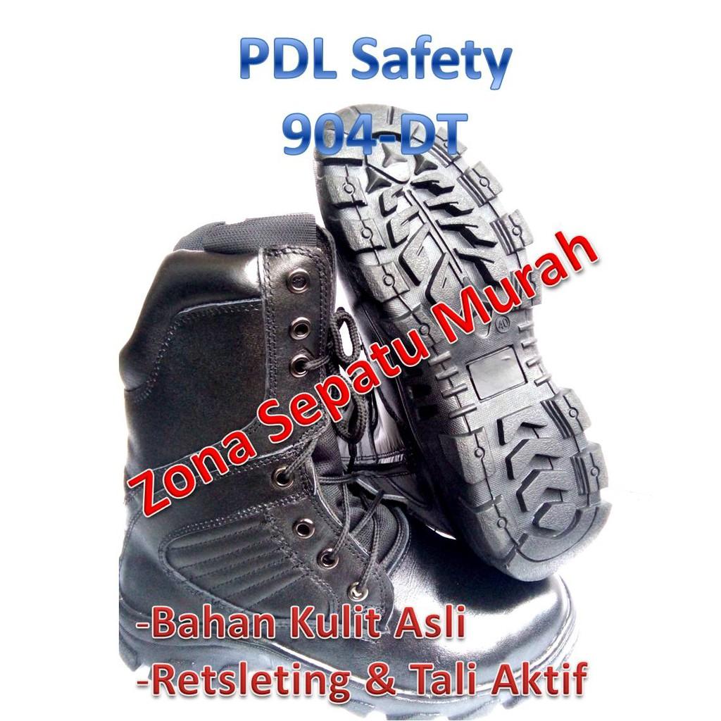 Sepatu Pdl Kulit Best Seller Model Kobra Pls Standar Tni Polri Pol Pkd Atau Provos Jahit Polpp Shopee Indonesia