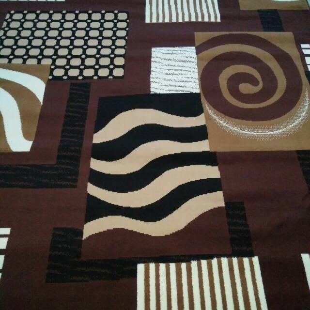 Macam Macam Karpet Permadani Shopee Indonesia