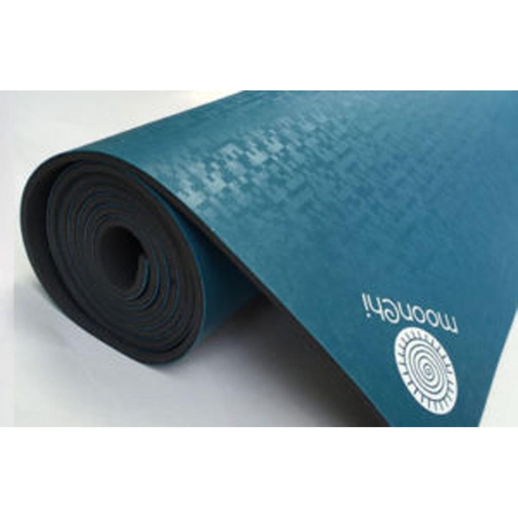 Buna Yoga Mat Shopee Indonesia Matras 8mm Tpe Rubber Eco Anti Slip Bag Limited Edition