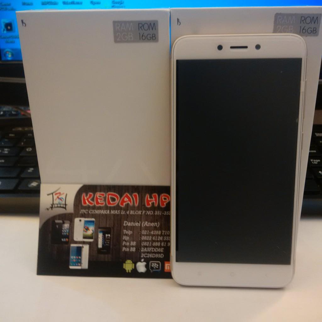 Promo New Xiaomi Mi Mix 2 Ram 6gb Internal 128gb Garansi Dist 1 Bestseller Redmi 4x Prime 3gb 32gb Thn Tahun Shopee Indonesia