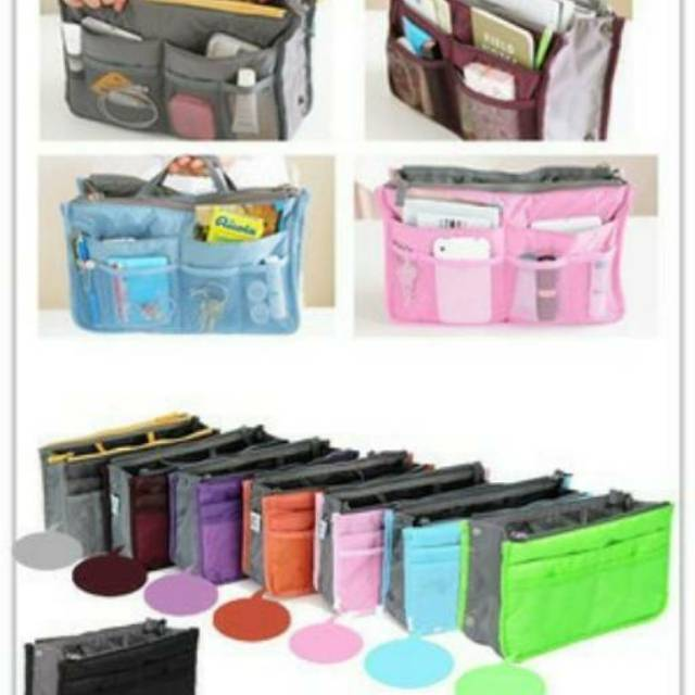 Gantung/Toilet Hanging Bag Organizer IM OR ... Source ·