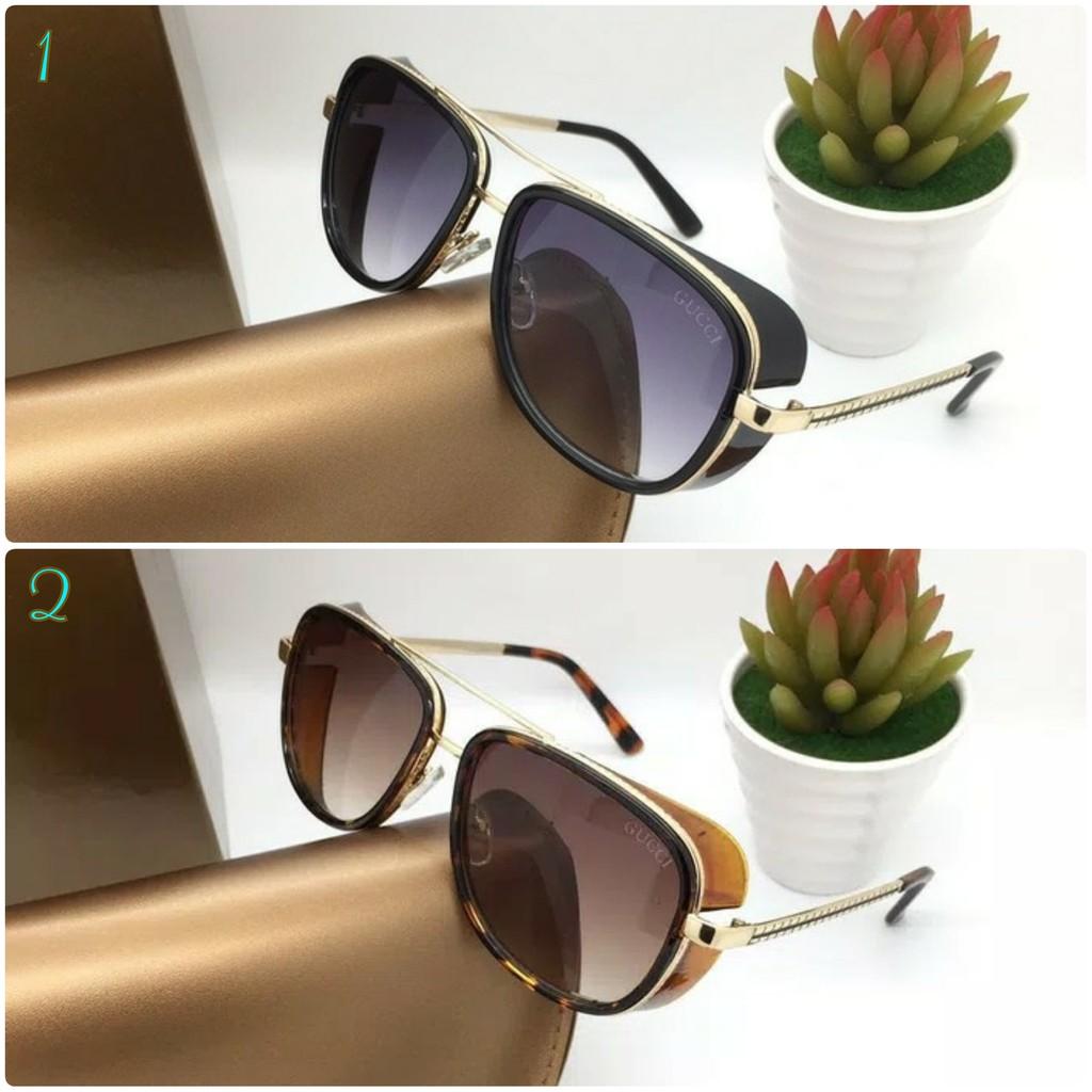8ba6620617da8 kacamata fashion sunglasses wanita cewek gucci 15192 super