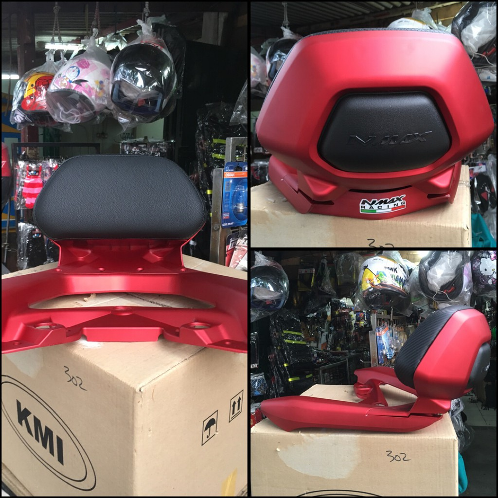 Karpet Tebal Yamaha Nmax Shopee Indonesia N Max Gookem