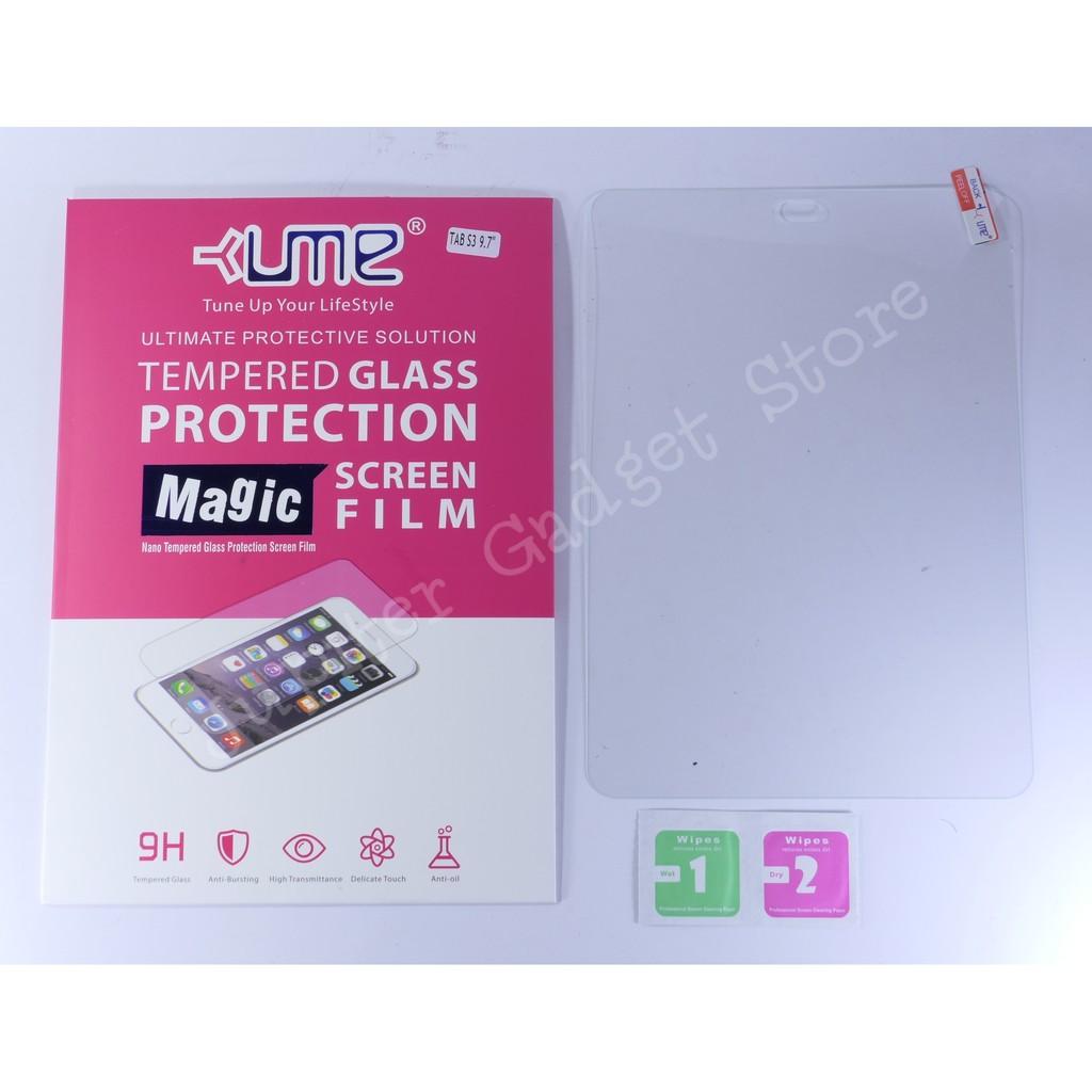 Tempered Glass / Anti Gores Kaca Samsung Galaxy Tab S2 8 Inch | Shopee Indonesia